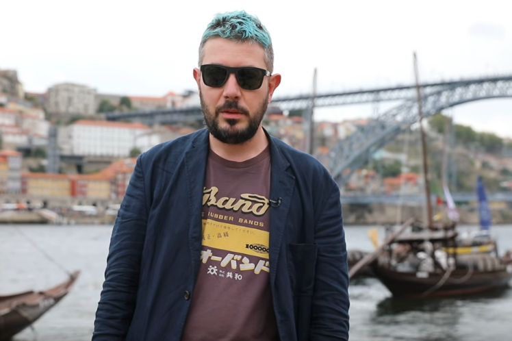 Лебедев объяснил видео о бегстве из России