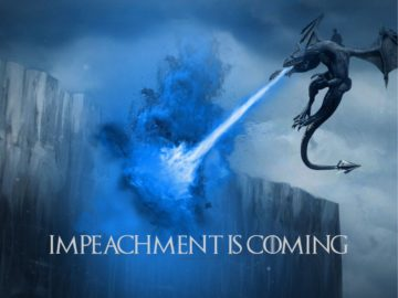 Impeachment of Trump