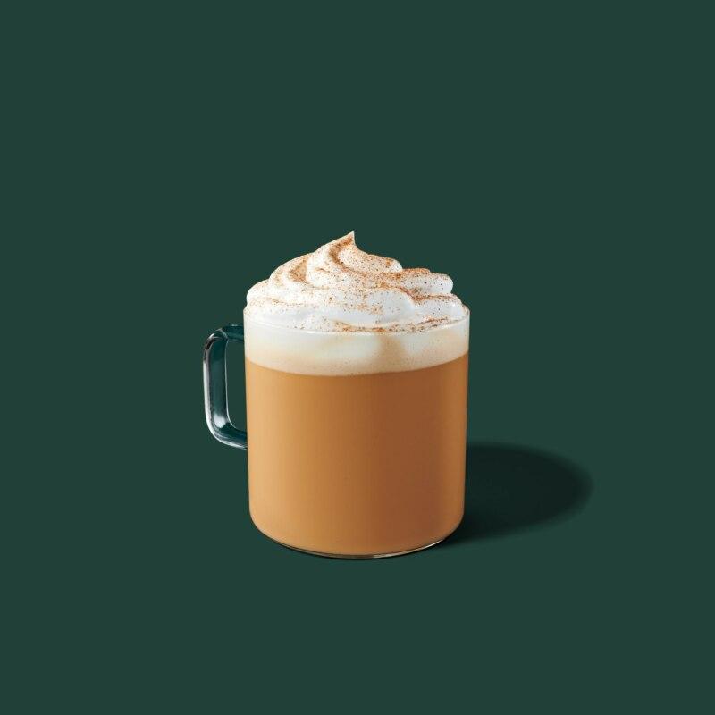Мемы про тыквенный латте - Pumpkin spice latte