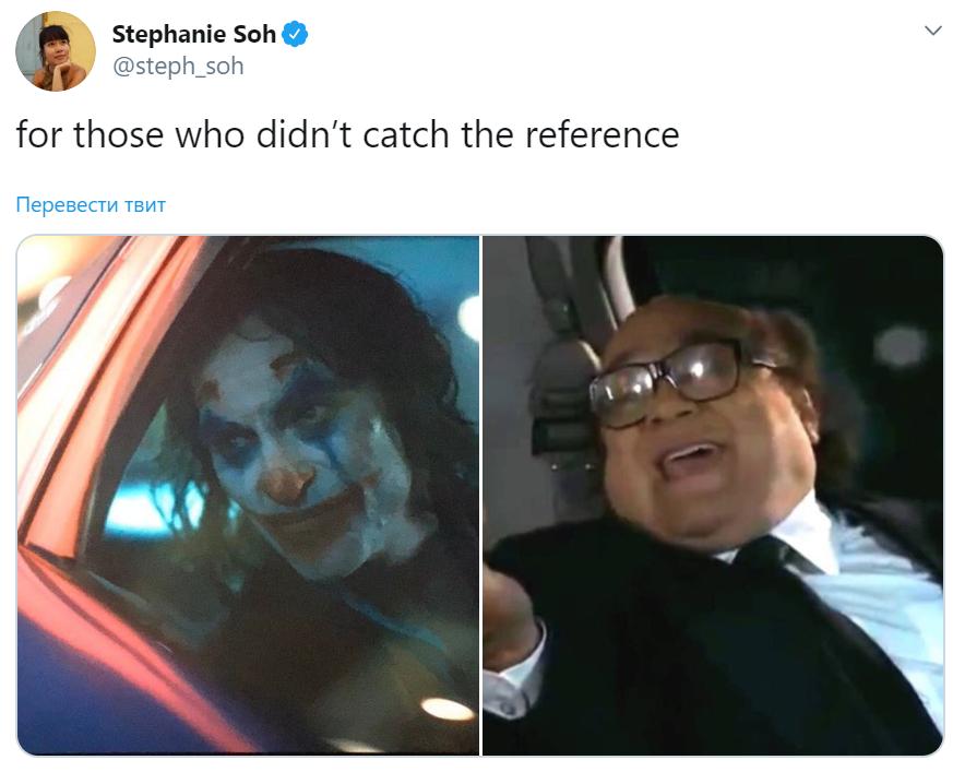 Мемы с Джокером