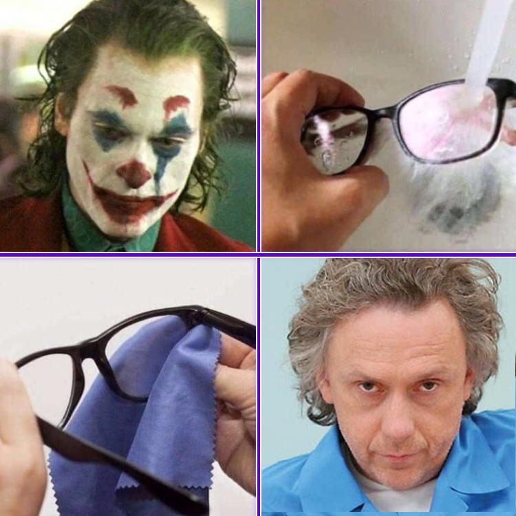 Купитман Джокер