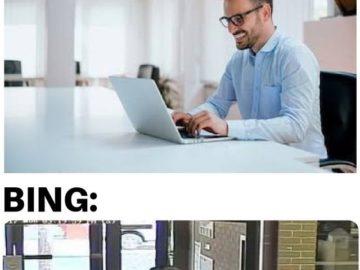 Гугл vs. Bing