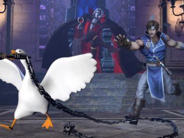 Мемы про белого гуся