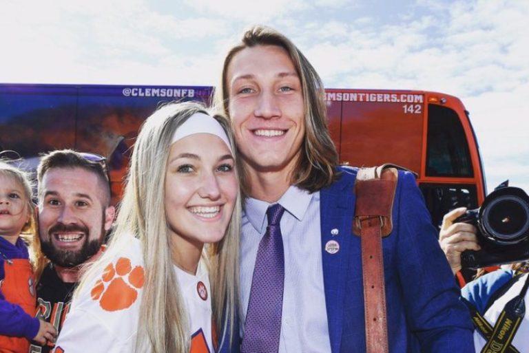 Тиктокерша пародировала любимого футболиста и встретилась с ним