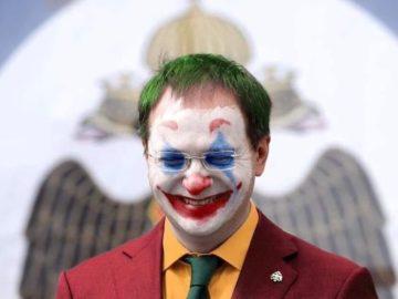 Если вам так нравится Джокер почему вам не нравится Олег Соколов