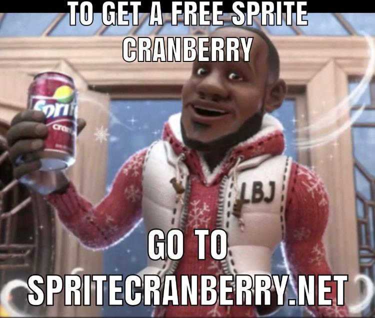 spritecranberry.net