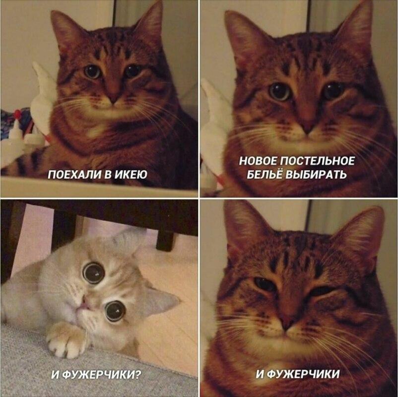 мем про фужерчики