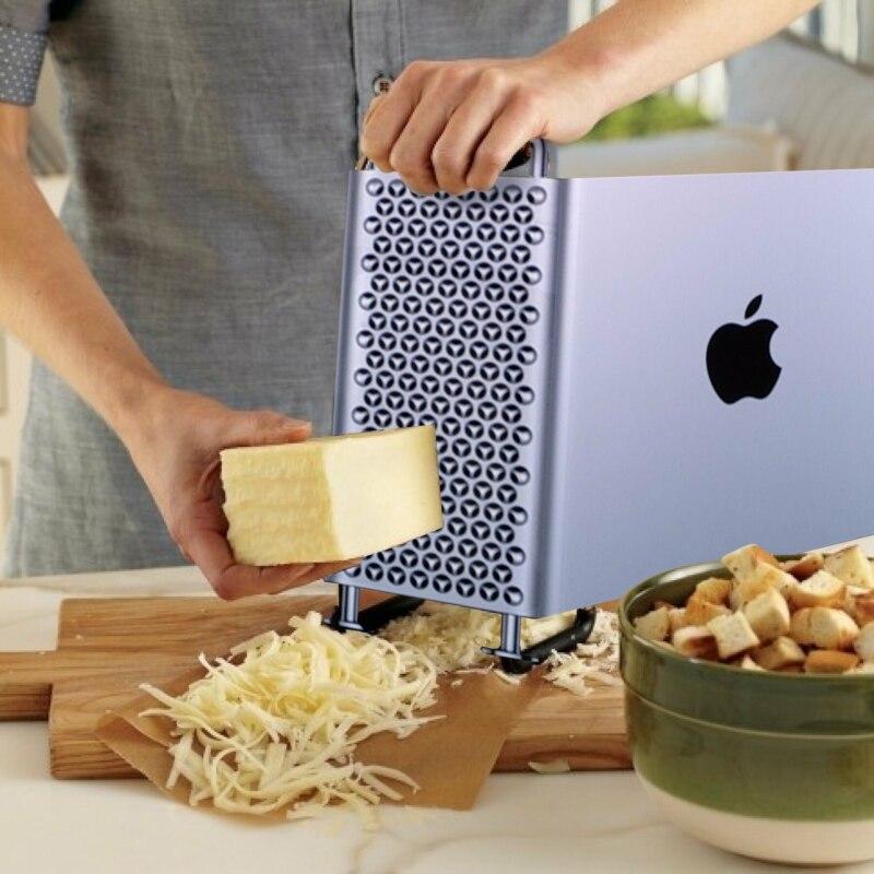 Mac Pro терка