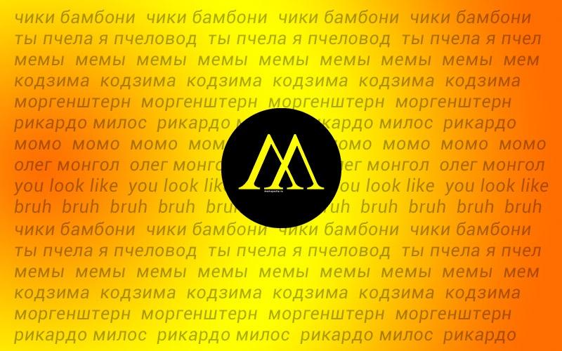 Итоги на Мемепедии