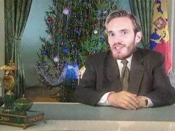 PewDiePie уходит с YouTube