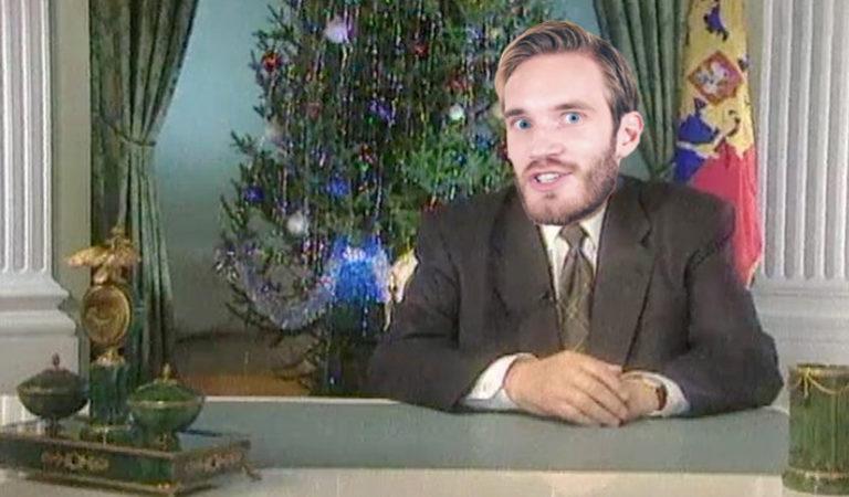"""""""Я устал"""". PewDiePie уходит с YouTube"""