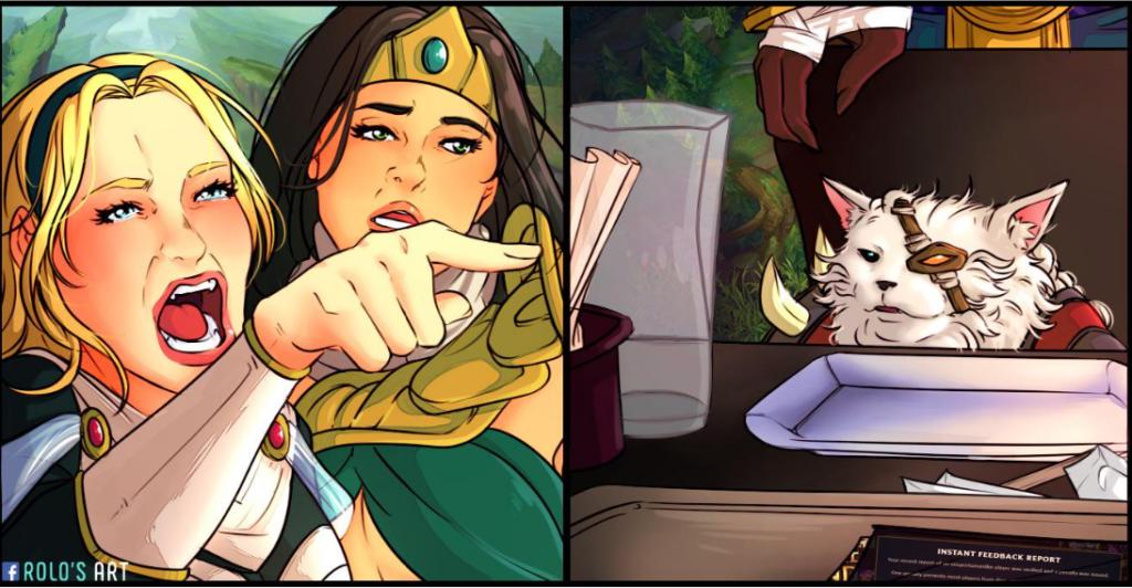 Мем с женщиной и котом перерисовки и арты