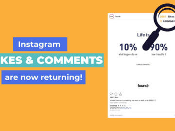 How to return hidden likes on instagram - Guide