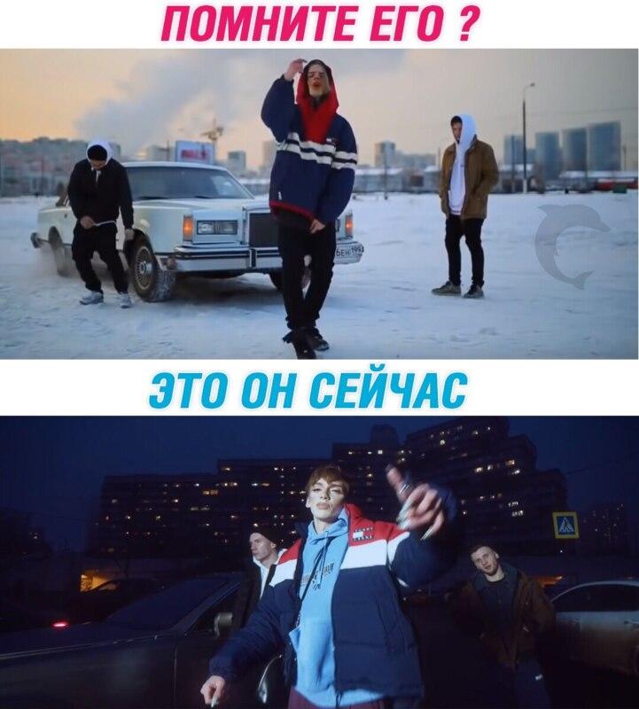 Андрей Петров выпустил клип Pidor