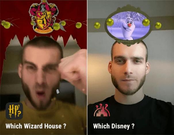 Какой ты персонаж диснея Which Disney are you