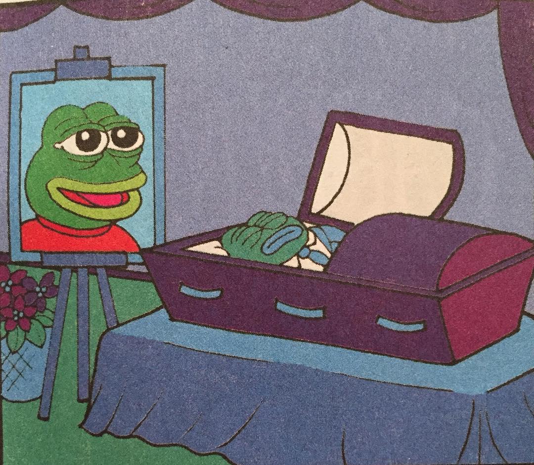 Похороны Пепе
