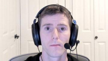 Грустный стример Linus Tech Tips
