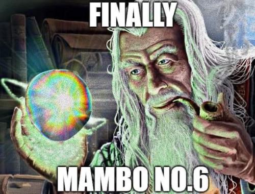 mambo no 6
