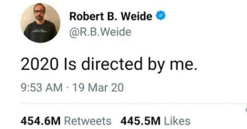 Роберт Б. Уайде