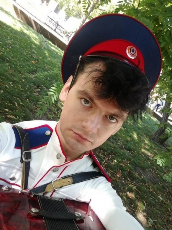 Никита Литвинков сейчас