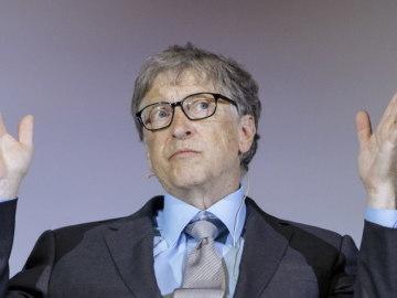 Билл Гейтс прокомментировал теорию о чипировании