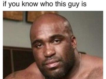 Барри Вуд мем