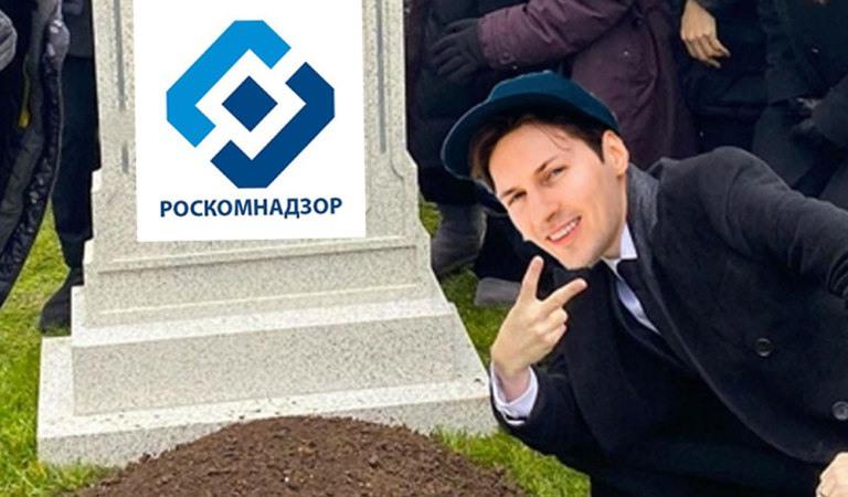 Telegram разблокировали в России. Пользователи шутят над незаметной блокировкой