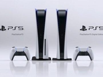 Новая Sony PlayStation 5