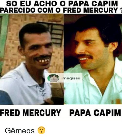 papa capim memes