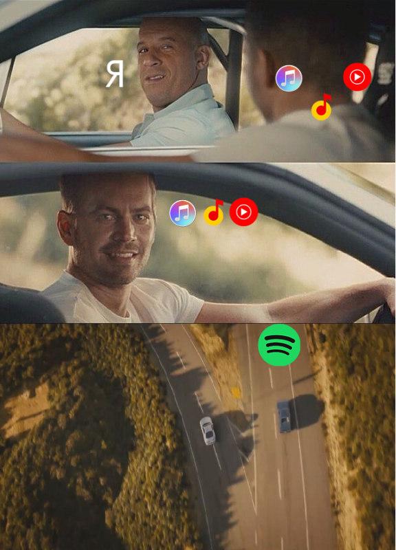 Мемы июля 2020