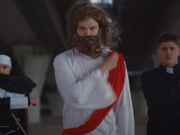 господь господь иисус христос ремикс