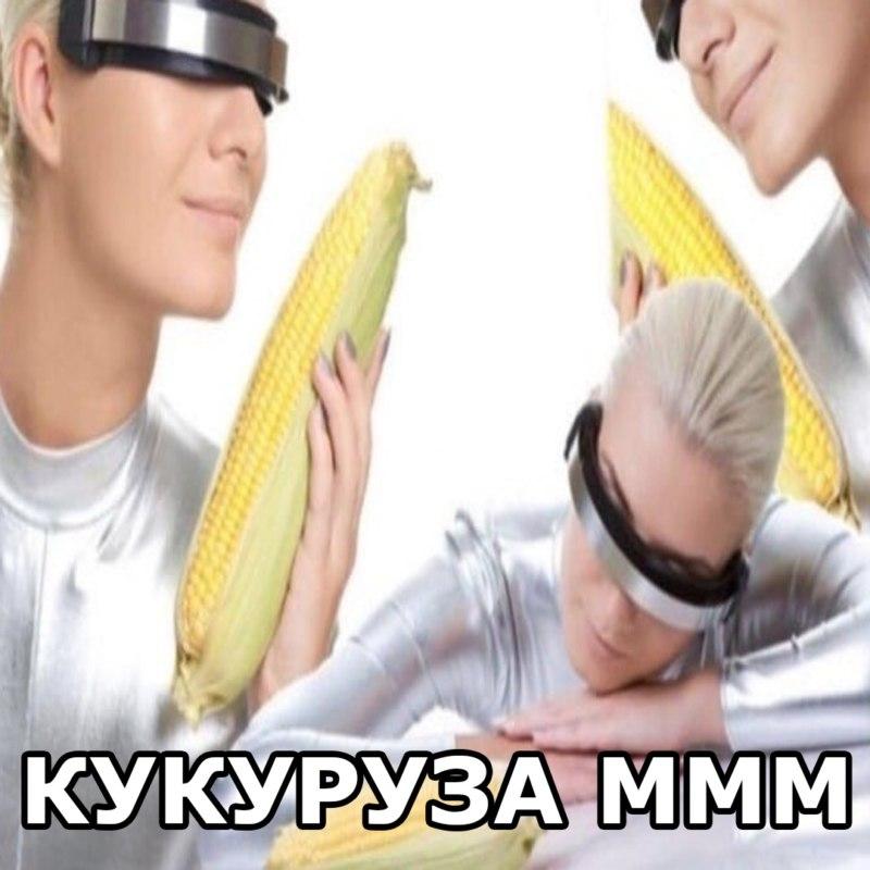 мемы про кукурузу 1 июля