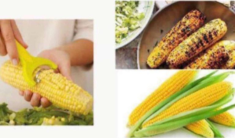 Повсюду мемы про кукурузу. Это флешмоб, который готовился очень давно