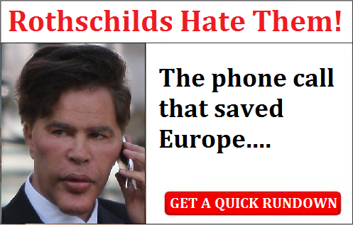 The phone call that saved europe