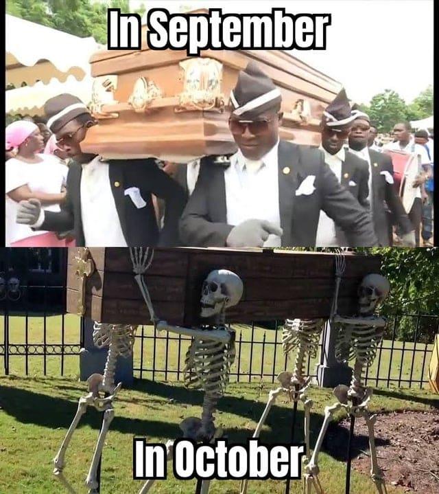 Это Спуктябрь
