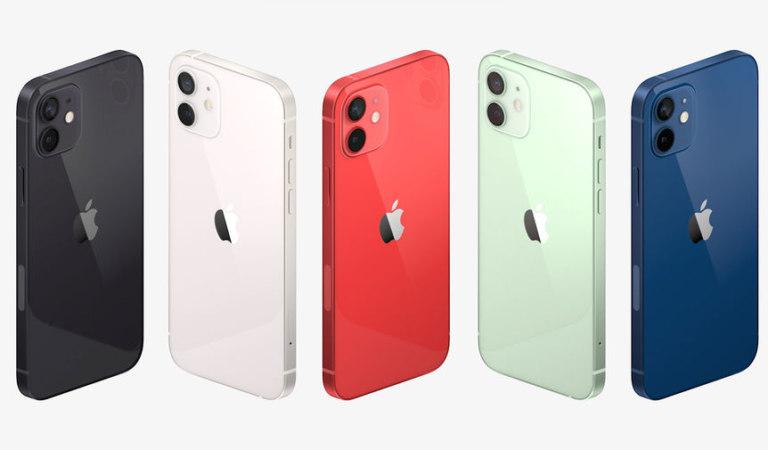 Новый iPhone 12 без зарядки и наушников. Но с шутками и мемами
