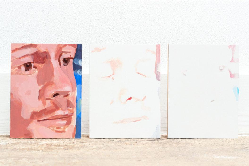 Мауро Мартинез картины