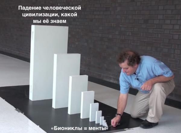 биониклы мемы что это