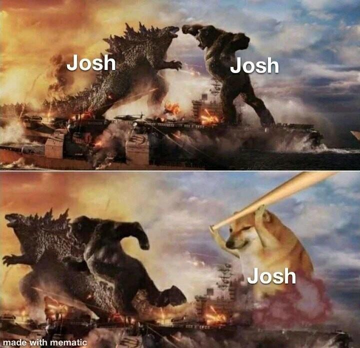 josh swain battle