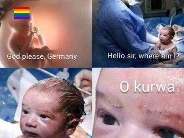 Боже, пожалуйста, Норвегия