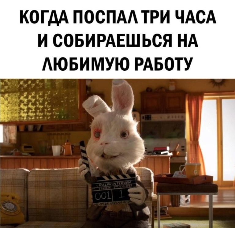 Кролик Ральф