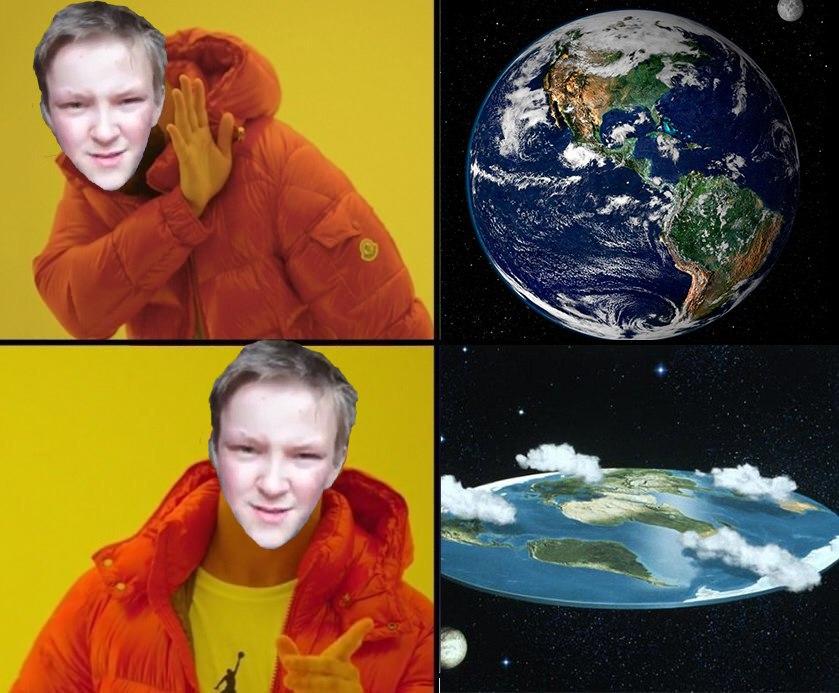день космонавтики мемы про космос