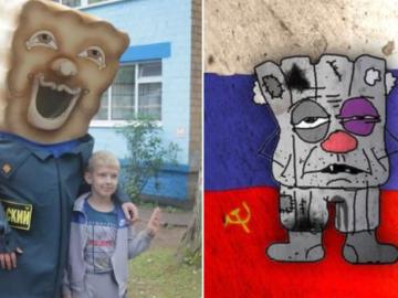 тульский пряник маскот мчс мемы (2)