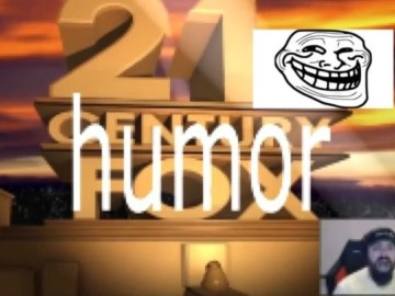 21st Century Humor