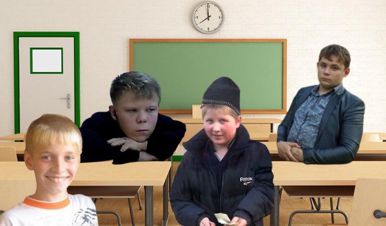 Тест: как хорошо ты знаешь мемы про школьников?