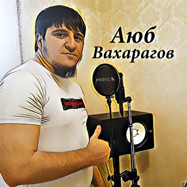 аюб вахарагов