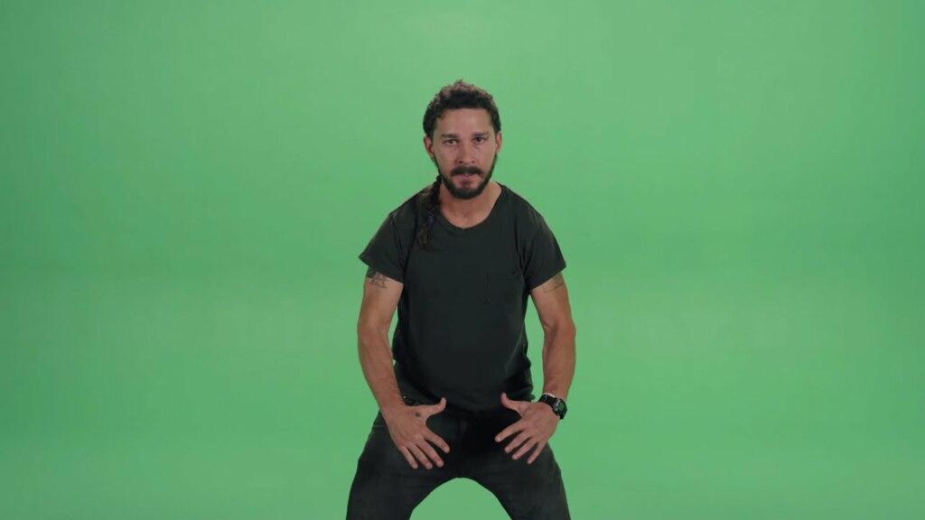 Джаст ду ит, шайа лабаф, just do it, just do it мем, шайа лабаф мем
