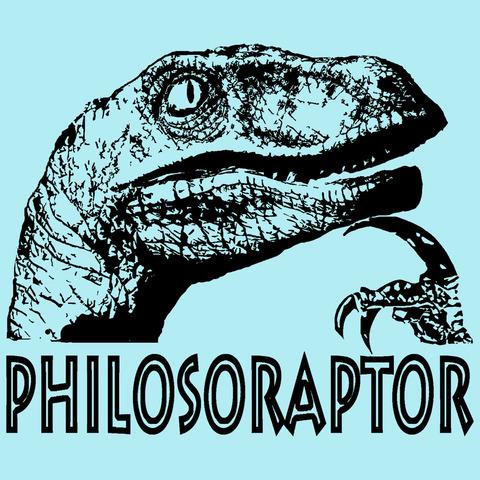 Раптор-философ