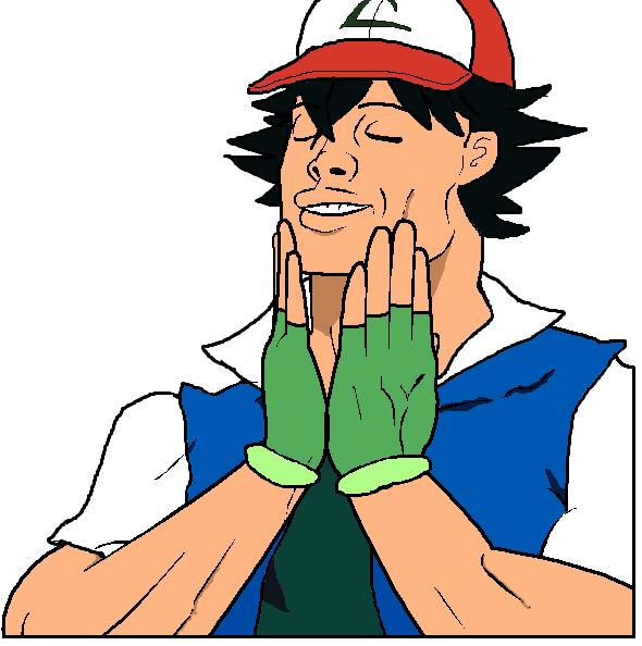 feels good pokemon
