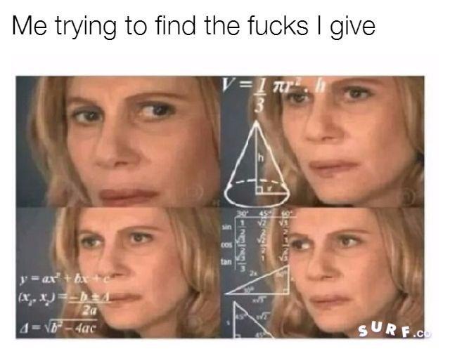 математичка мем